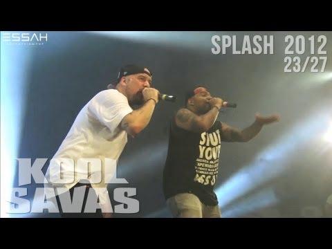 Kool Savas - Splash! - 2012 #23/27: