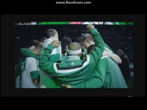 Boston Celtics - We Are One Superstar