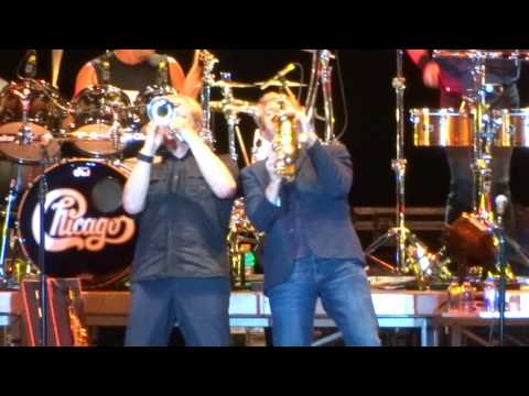 Chicago band - Sax, Trumpet , Drums,etc...simply one of the best jam session