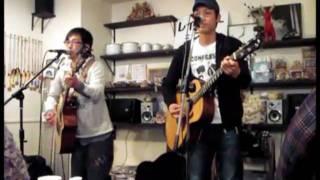 2010年12月11日、 レインボーシアター初ワンマンatなかちよ でのライブ映像です。 レインボーシアターHP http://ip.tosp.co.jp/i.asp?i=1shin1.