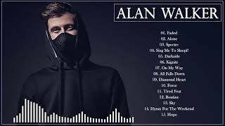 Alan Walker Greatest Hits Full Album, Alan Walker Best Songs 2021    American Songs
