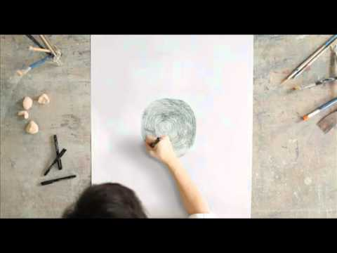 "Faber Castell ""Work of Art"" - (O&M Asia Pacific)"