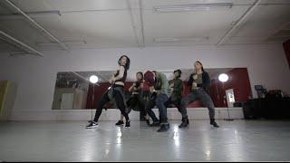 Runnin - @AdrianMarcel510   Daniel Jerome Choreography