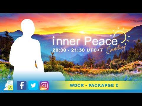 WDCR - Package C  (20 mins)