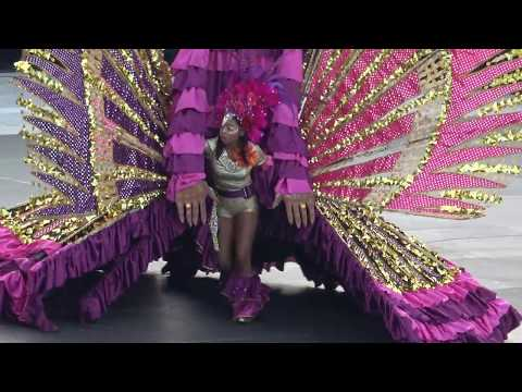 King and Queen Show 2017: Junior Carnival Showcase Winners 2017