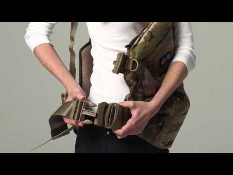 Quokkajoy Quopro Tactical Baby Carrier Youtube