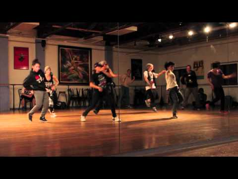 "Joe Budden ""Pump It Up"" - Choreography by Jerome Esplana"