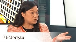 Sustainable Investing is on the Rise | Global Research Live | J.P. Morgan