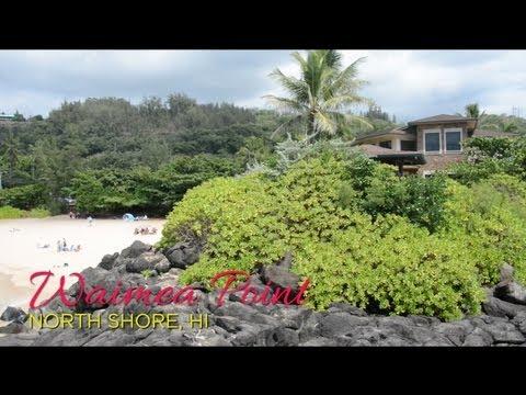 Waimea Point Residence   North Shore, Oahu, Hawaii