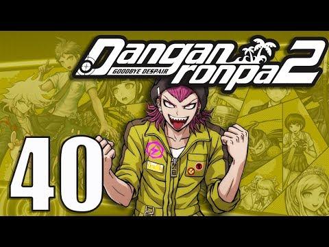 Danganronpa 2: Goodbye Despair -40- Trial of Innuendo