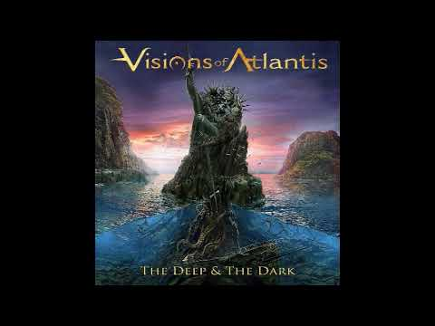 Visions of Atlantis - Book of nature