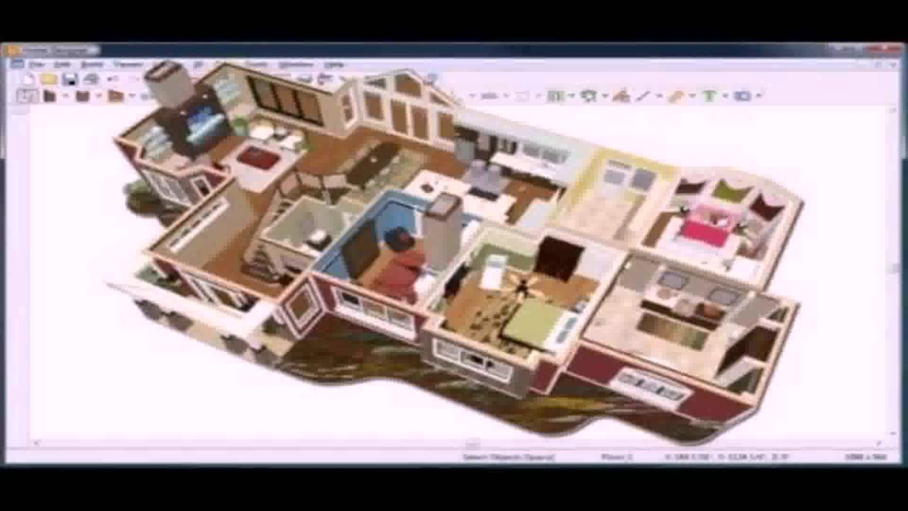 Ashampoo Home Designer Pro - YouTube