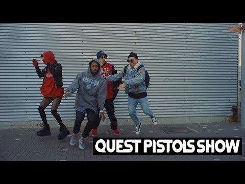 preview Quest Pistols Show - Любимка from youtube