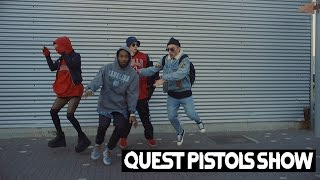 Смотреть клип Quest Pistols Show - Любимка