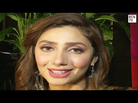 Mahira Khan Interview Asian Film Festival 2018