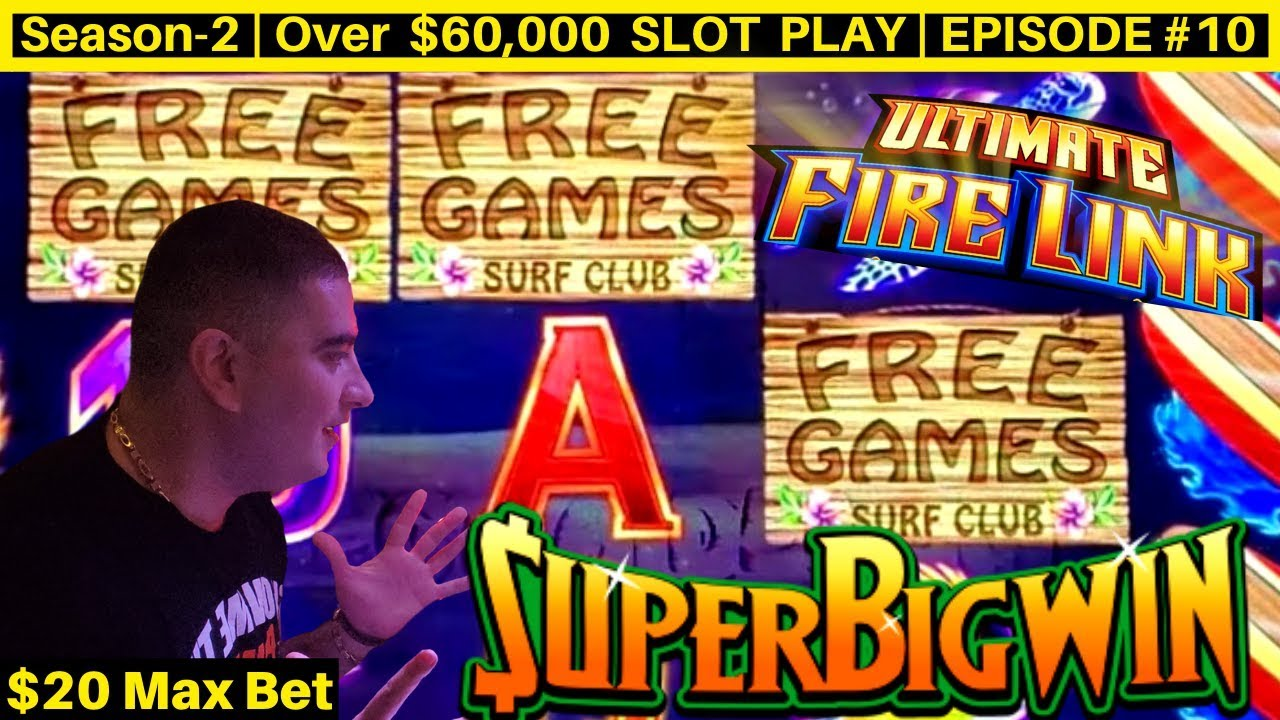 Los vegas casino online