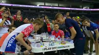 Tablehockey World Tour | World Championship 2017 Liberec