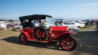 Pebble Beach: The Most Beautiful Cars in the World