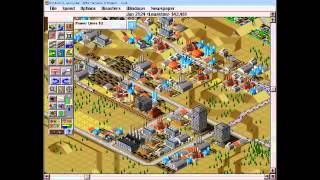 SimCity 2000 - 03 - Still no meltdown!