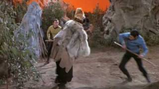 Star Trek - A Battle of Good and Evil
