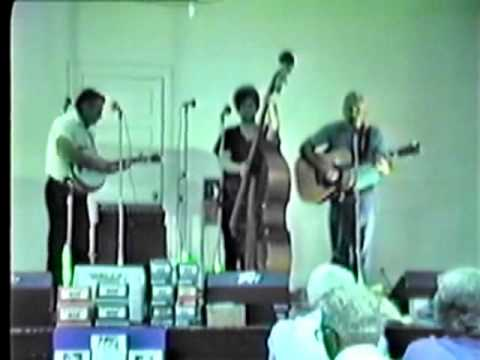 James Lawson Trio At Chandlers Benefit