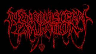 Neuro-Visceral Exhumation - Cripple Bitch... Triple Penetration (gut cover)