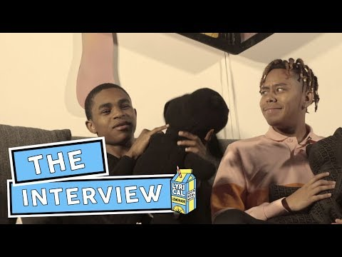 YBN Cordae & YBN Almighty Jay | The Lyrical Lemonade Interview