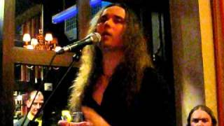 J.Ahola (acoustic) - Sailing Ships