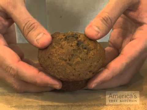 Better Bran Muffins