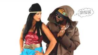 A Dama e o Vagabundo - Nathy MC ft. Ogi #ORIGINAL#