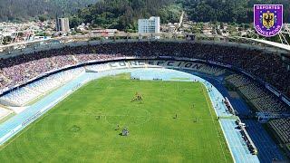 La emotiva celebración Lila en el ascenso 2018 a Tercera A