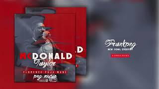 McDonald Taylor - Florence Puja Wane  (2019)