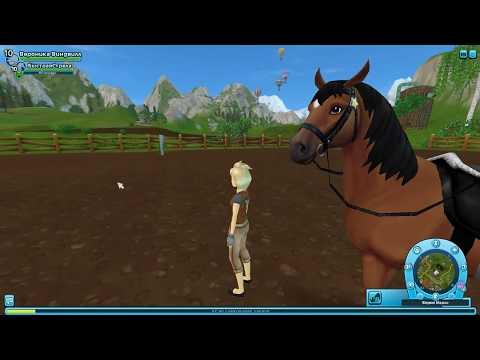 Вопрос: Как водить лошадь?
