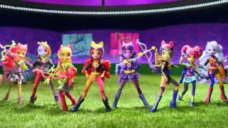 My Little Pony - B1769 - Май Литл Пони Кукла EG - в продаже на TOY RU