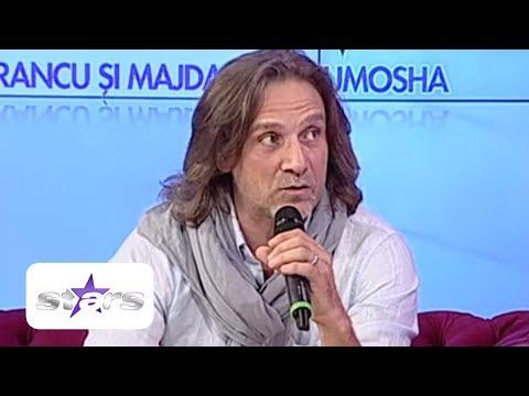 Gabi Duţu, actorul din serialul Narcisa Sălbatică, în depresie după coşmarul american