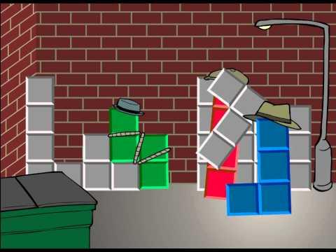 Tetris Mafia thumbnail