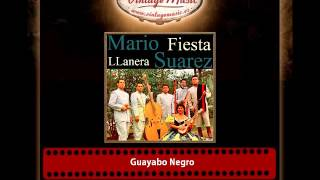 Mario Suárez y Lila Morillo – Guayabo Negro
