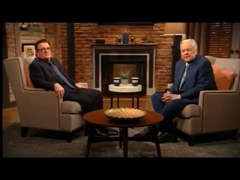 TCM Guest Programmer Nathan Lane 2of4 All The President's Men (Outro)