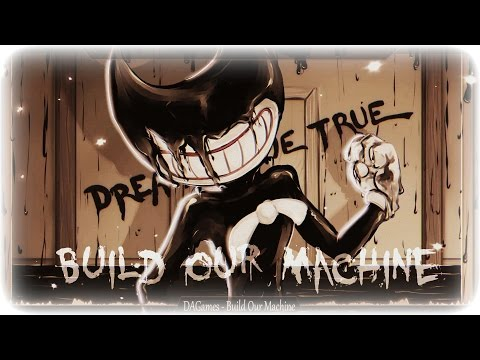 Nightcore - Build Our Machine