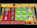 🤯 HUGE JACKPOTS! WOW INSANE MULTIPLIERS 🤯 RED FORTUNE HIGH LIMIT SLOT MACHINE