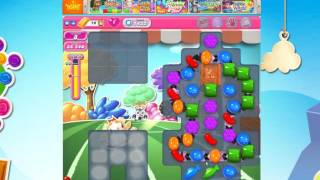 Candy Crush Saga Level 1432  Score 56 140 by  Funny❣