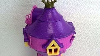 Filly Einhorn Regenbogen Turm 105957520038 SIMBA Filly Unicorn Rainbow Tower Demo | deutsch