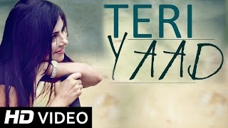 New Hindi Songs 2014 - Teri Yaad | Vijay Prakash Sharma | Hindi Songs | New Songs 2015