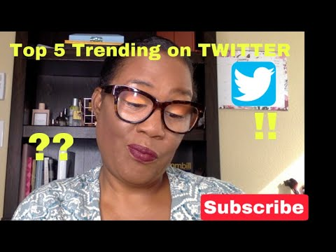 Lets Talk: Top 5 Trending Twitter Topics: Roger Stone/Women In Science/Dwayne Wade/ ZAYA And More