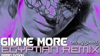 Gimme More (Egyptian Remix) - Britney Spears **Download Link**