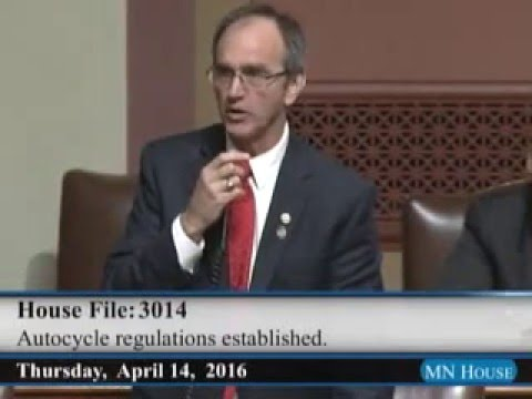 House Floor session  4/14/16
