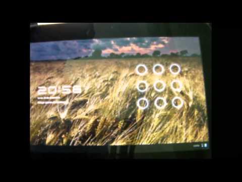 Lenovo Ideapad K1 mini review by Japi (spanish/español)