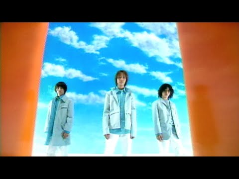 Forever Memories(MUSIC VIDEO Full ver.) / w-inds.