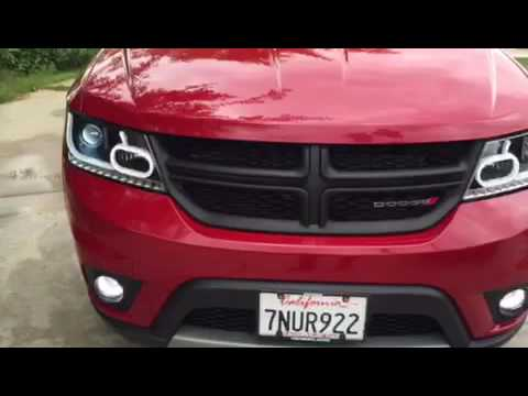2017-Dodge-Journey-Review 2016 Dodge Journey