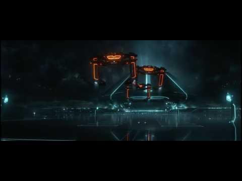 Трон Наследие (2010) трейлер